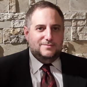 Daniel Weissbrod
