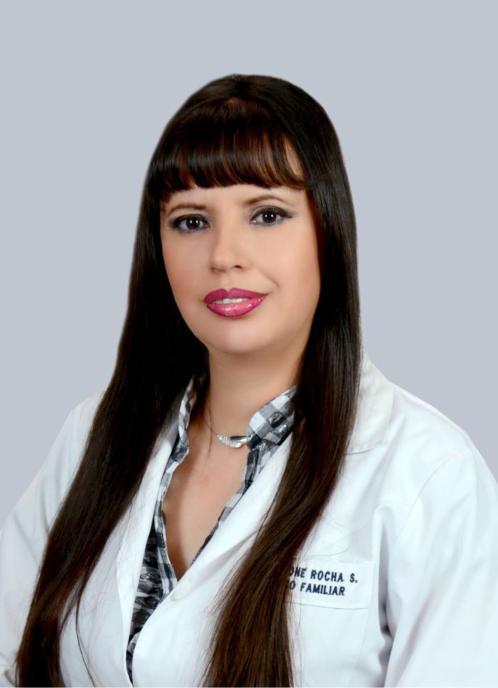 Dra Ivone Rocha