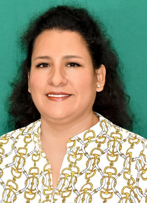 Dra Mirtha Sara Guzmán Aguilar