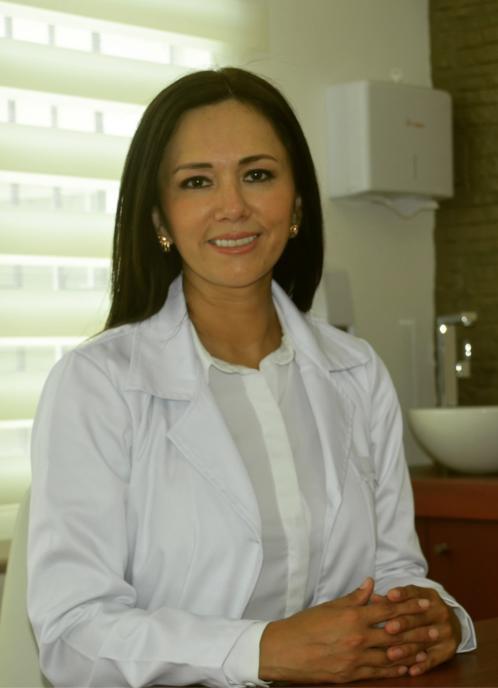 Dra Wendy Rojas Gareca