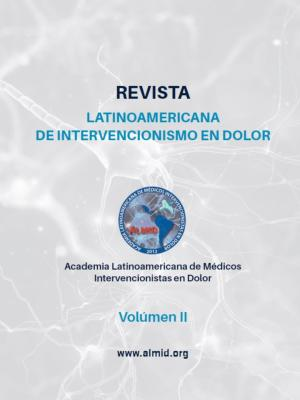 Revista Latinoamericana de Intervencionismo en Dolor