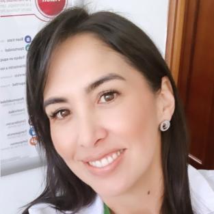 Bilena Molina Arteta