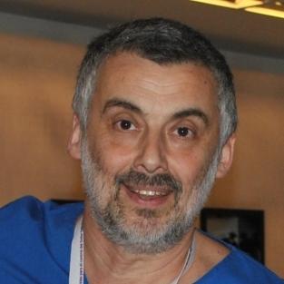 Alfredo Carboni