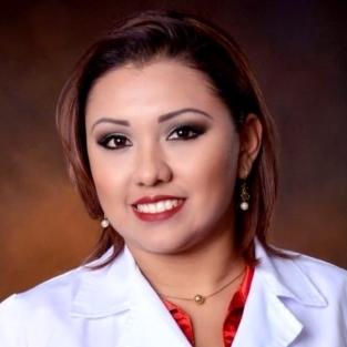 Geraldine Delgadillo Bejarano